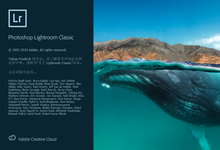 Adobe Photoshop Lightroom Classic 2020 v9.4.0.10 Final 多语言中文注册版-联合优网