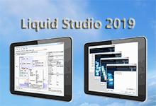 Liquid Studio 2019 v17.1.11.9618 正式注册版-XML编辑器-联合优网