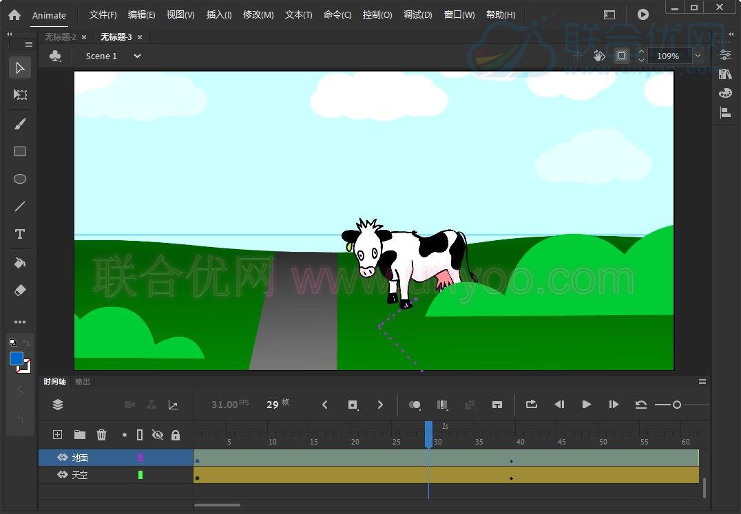 Adobe Animate 2020 v20.0.2.22168 多语言中文注册版