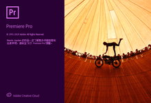 Adobe Premiere Pro 2020 v14.1 多语言中文注册版-在线视频久久只有精品