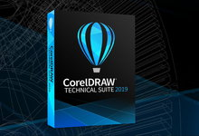 CorelDRAW Technical Suite 2019 v21.3.0.755 Update 1 Retail 多语言中文注册版-联合优网