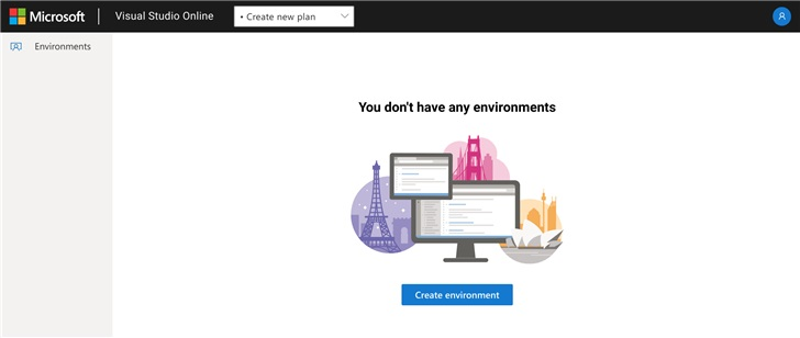 微软Visual Studio Online 正式上线:很好很强大
