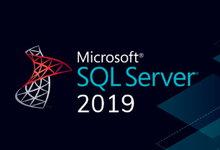 SQL Server 2019 正式版 MSDN/VLSC ISO 镜像- 简体中文/繁体中文/英文-国产吧