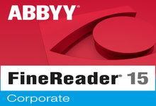 ABBYY FineReader v15.0.113.3886 Corporate 多语言中文注册版-联合优网