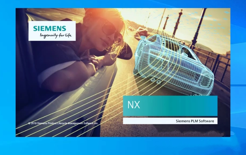 Siemens NX 1899 Series x64 Multilingual (UG NX)多语言中文注册版