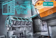 Siemens NX 1899 Series x64 Multilingual (UG NX)多语言中文注册版-国产吧