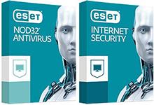 官方授权正版!ESET NOD32 杀毒软件 3年1PC仅需79元/安全套装3年1PC仅需109元-联合优网