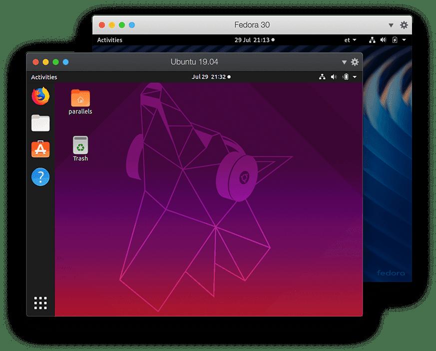 操作系统兼容性 Linux