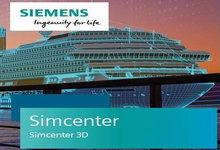 Siemens Simcenter Nastran 2020.1-1899 多语言中文注册版-国产吧