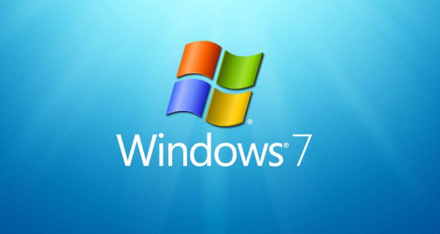 2020年1月14日,今天微软正式停止 Windows 7 的技术支持,应尽快升级到Win10
