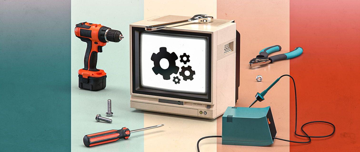 新的多功能选择工具