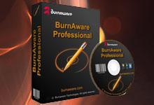 BurnAware Professional + Premium v13.0 多语言中文注册版-联合优网