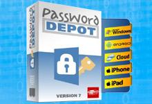 Password Depot v14.0.3 注册版-功能强大的密码管理器-联合优网