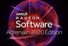 Radeon Software Adrenalin 2020 Edition v21.3.1 正式版驱动下载:AMD显卡驱动-联合优网