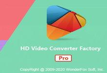 WonderFox HD Video Converter Factory Pro v18.9 注册版附注册码-高清视频转换-黄色在线手机视频