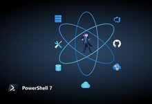PowerShell 7 v7.0.0 正式版 - Win/Mac/Linux 跨平台自动化工具和配置框架-联合优网