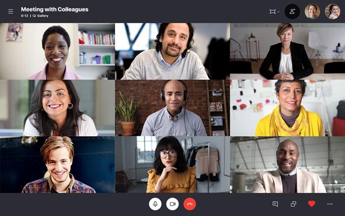 Skype v8.69.0.77/7.41.32.101 Final 多语言中文版-国际版