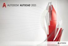 Autodesk AutoCAD 2021.1 Update 正式版注册版-简体/繁体中文/英文版-联合优网