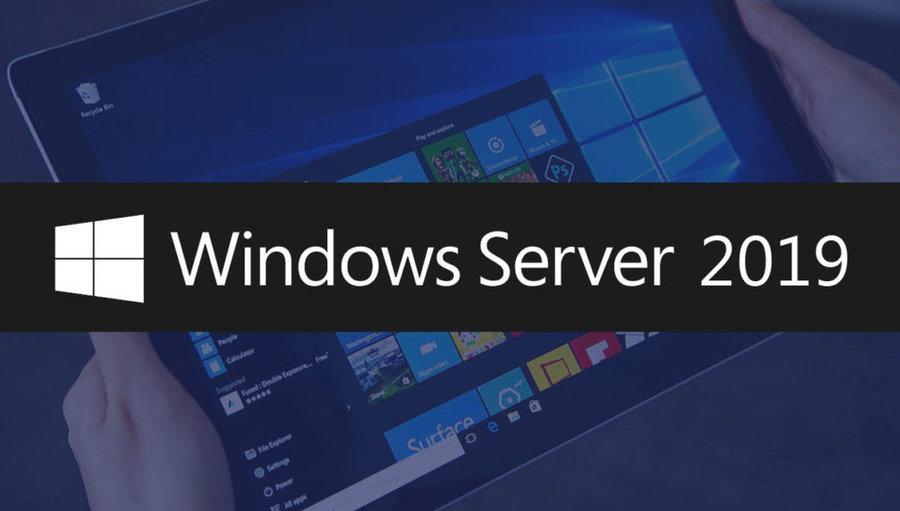 Windows Server 2019 Updated March 2020 MSDN正式版ISO镜像-简体中文/繁体中文/英文版
