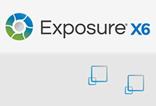 Alien Skin Exposure X6 6.0.8.237/5.2.3.285 Win/Mac 正式注册版-联合优网