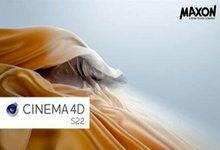 Maxon Cinema 4D Studio S22.118 Win 中英文注册版-联合优网
