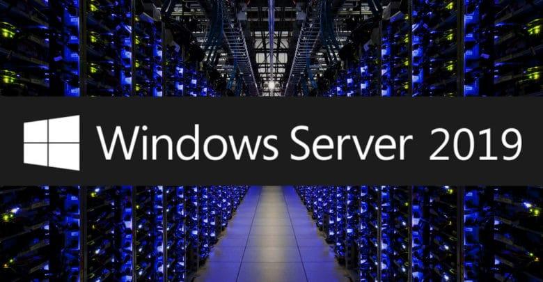 Windows Server 2019 Updated July 2020 MSDN正式版ISO镜像 简体中文/繁体中文/英文版