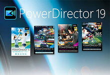CyberLink PowerDirector Ultimate v19.1.2407.0-多语言中文注册版-威力导演19旗舰版-联合优网