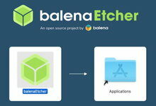 balenaEtcher v1.5.116 官网最新正式版-(Mac启动盘制作工具)-联合优网