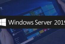 Windows Server 2019 Updated December 2020 MSDN(LTSC 1809)正式版ISO镜像 简体中文/繁体中文/英文版-联合优网