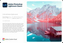 Adobe Photoshop Lightroom Classic 2021 v10.1.1 x64 Multilingual 多语言中文注册版-联合优网
