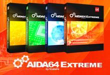 AIDA64 Extreme/Business/Engineer v6.50.5800 多语言中文注册版附Key-联合优网