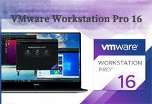 VMware Workstation Pro v16.1.1 Build 17801498 多语言中文注册版-联合优网