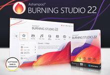 Ashampoo Burning Studio v22.0.5 多语言中文注册版-联合优网