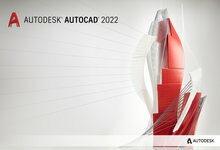 Autodesk AutoCAD 2022 官方正式注册版-简体中文/繁体中文/英文-联合优网