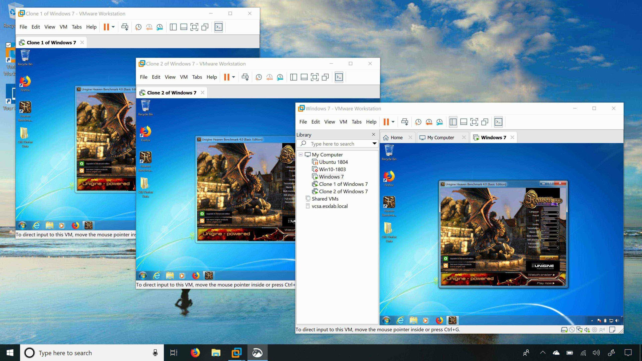 VMware Workstation Pro v16.2.0 Build 18760230 多语言中文注册版