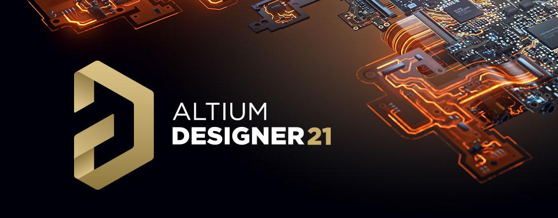 Altium Designer v21.2.2 Build 38 注册版-PCB设计软件