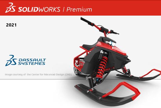 SolidWorks 2021 SP4.1 Full Premium Multilingual x64 多语言中文注册版
