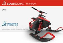 SolidWorks 2021 SP4.1 Full Premium Multilingual x64 多语言中文注册版-联合优网