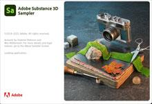Adobe Substance 3D Sampler v3.0.1 正式注册版-3D 捕捉软件-联合优网