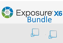 Exposure X6 Bundle 6.0.8.210/5.2.3.268 Win/Mac 正式注册版-联合优网