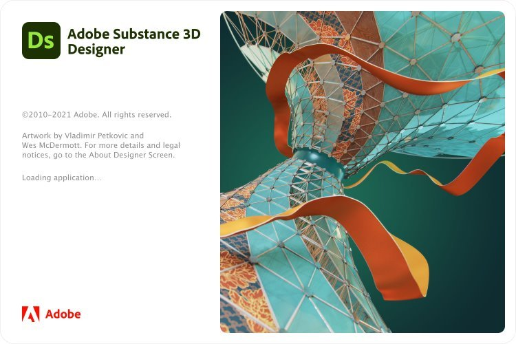 Adobe Substance Designer v11.2.0.4869 正式注册版-参数化3D设计软件