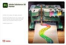 Adobe Substance Painter v7.2.1.1120 正式注册版-3D绘制软件-联合优网