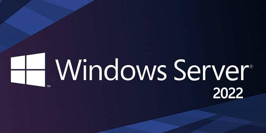 Windows Server 2022 LTSC MSDN & VLSC 正式版镜像发布附下载