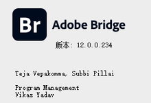 Adobe Bridge 2022 Multilingual v12.0.0.234 正式版-联合优网