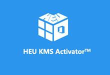 HEU KMS Activator v24.4.0.0 正式版-全能Windows/Office激活神器-联合优网